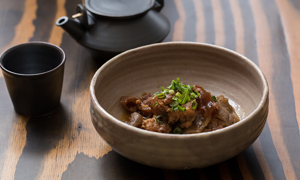 MATHERuBA Foods/マザルバフーズ - AJU-KURO/あじゅくろ 生姜焼きそぼろ